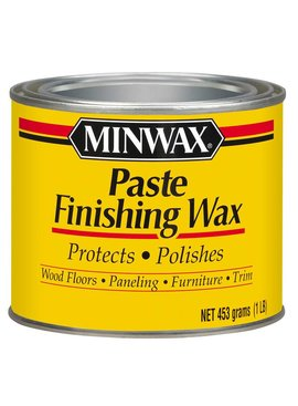 MINWAX 1LB SPECIAL PASTE FINISHING WAX