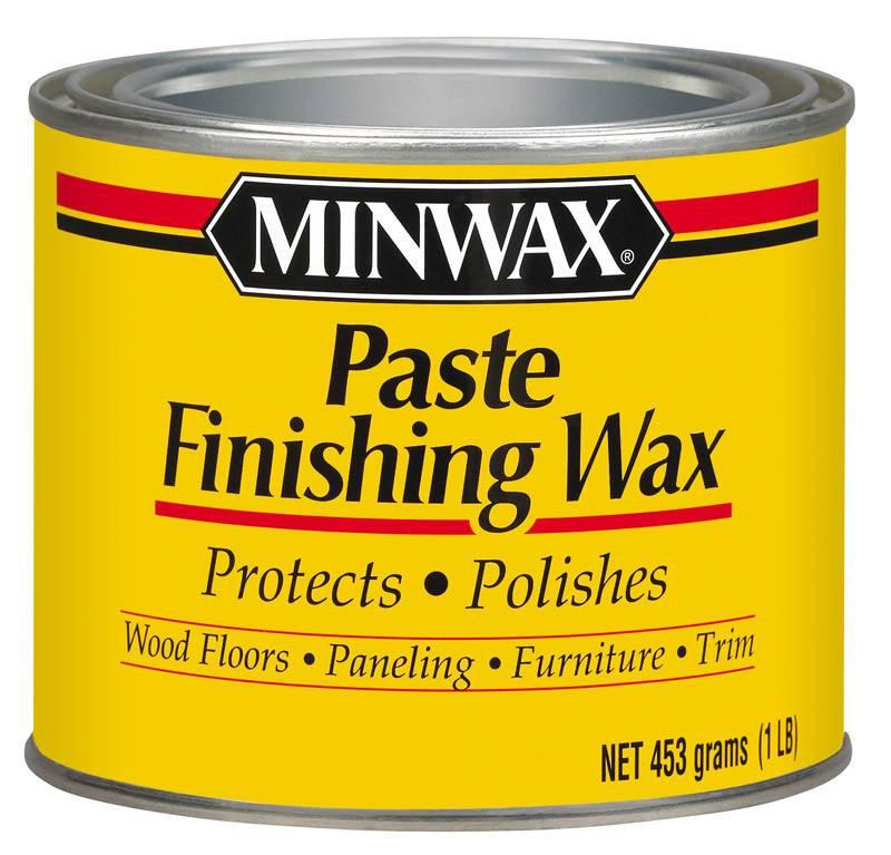 MINWAX 1LB SPECIAL PASTE FINISHING WAX