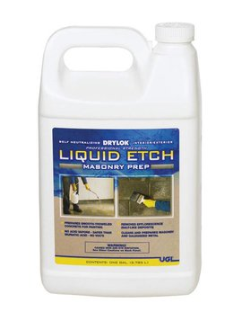 UGL LABS INC Drylock Liquid Etch - GAL