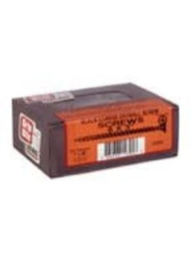 "10370 1LB 2-1/2"" COARSE DRYWALL SCREWS - BOX"