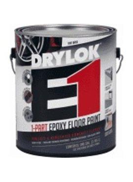 UGL LABS INC Drylok E1 1-Part Epoxy Assorted Colors Floor Paint