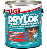 UGL LABS INC 275 Drylok White Latex WP- GAL