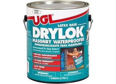 Waterproofing Supplies