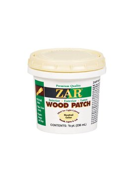 UGL LABS INC Zar Wood Patch 309 Neutral Half Pint