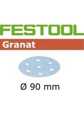 Festool Festool Stickfix sandpaper STF D90/6 P  80 GR / 50