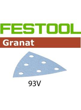 Festool Festool sandpaper       STF V93/6 P 120 GR /100