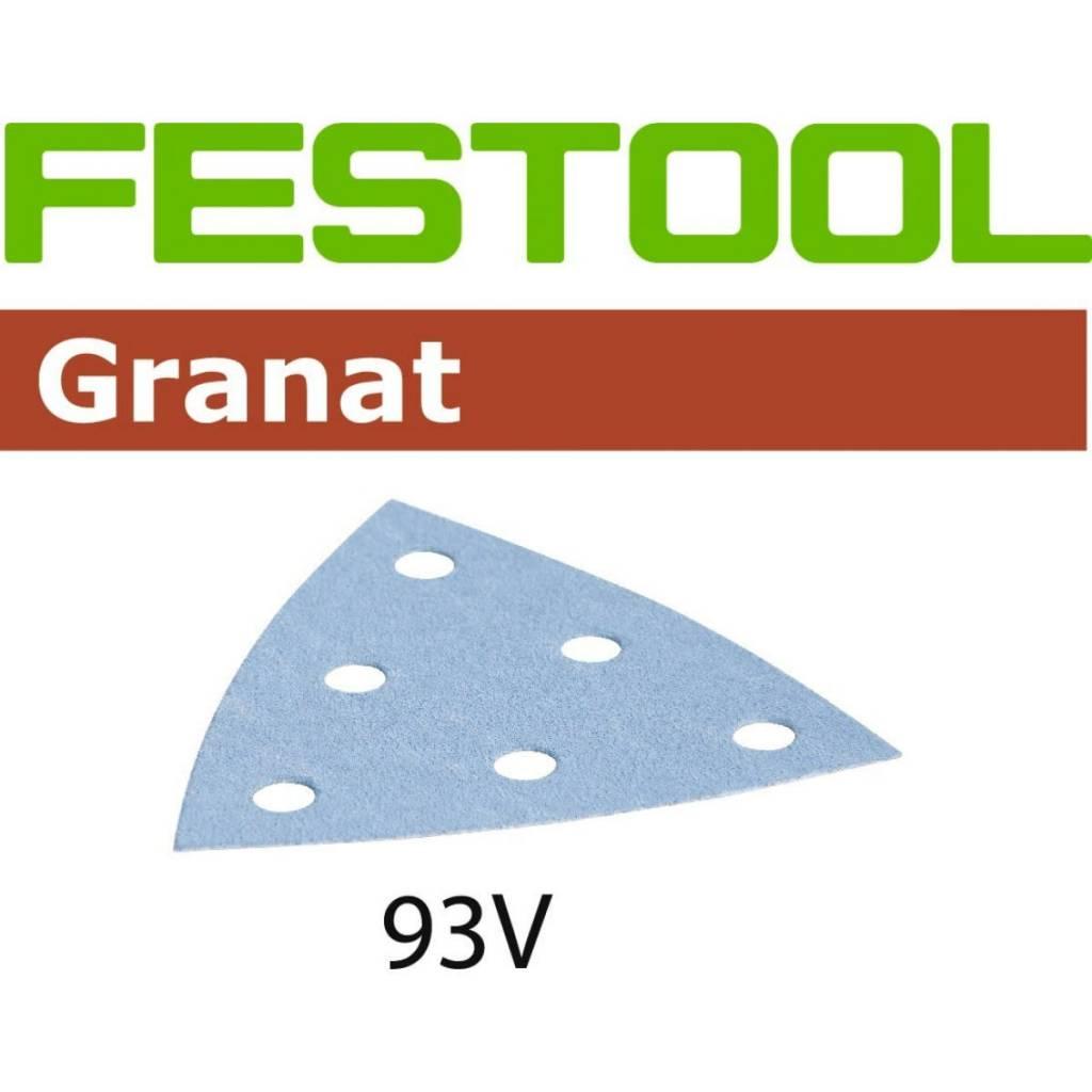 Festool Festool sandpaper STF V93/6 P 180 GR /100
