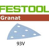 Festool Festool sandpaper STF V93/6 P 240 GR /100