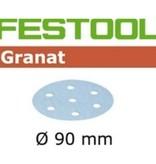 Festool Festool Stickfix sandpaper STF D90/6 P 240 GR /100