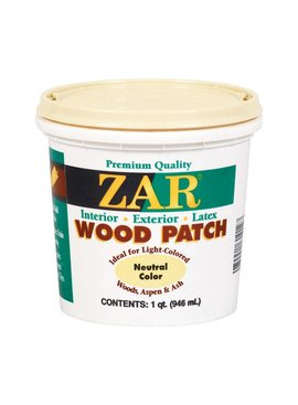 UGL LABS INC ZAR Wood Patch 309 Neutral - QT