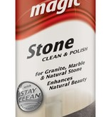 17OZ MAGIC STONE CLEAN & POLISH W/STAY CLEAN TECHNOLOGY