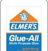 Elmers Glue All 7.6oz
