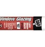 DAP WHITE WINDOW LATEX GLAZING CAULK