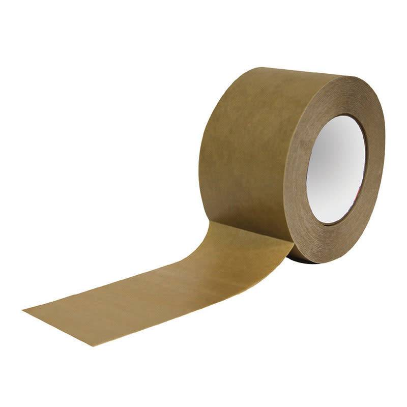 TRIMACO 2.83'' X 180' BROWN FLOOR SHELL SEAM TAPE