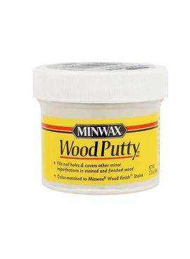 MINWAX 3.75 OZ WOOD PUTTY WHITE 900