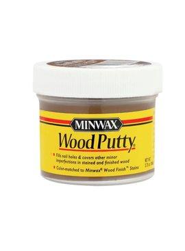 MINWAX 3.75 OZ WOOD PUTTY WALNUT 924
