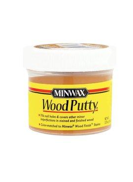 MINWAX 3.75 OZ WOOD PUTTY GOLDEN OAK 910