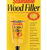 MINWAX 1 OZ STAINABLE / PAINTABLE WOOD FILLER