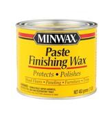 MINWAX 1 LB PASTE WAX REGULAR