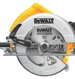 "Dewalt 7-1/4"" LIGHTWEIGHT CIRCULAR SAW"