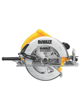 "7-1/4"" LIGHTWEIGHT CIRCULAR SAW"