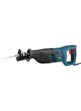 "BOSCH 1-1/4"" 12 AMP RECIP SAW"