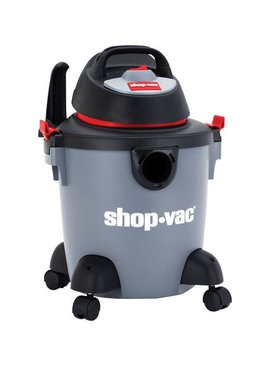 SHOP-VAC QUIET 5 GAL 2.0HP WET DRY VAC