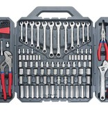 APEX TOOL GROUP Apex Tool CRESCENT 170 PC TOOL SET