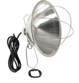 "WOODS INDUSTRIES BROODER LAMP W/10.5"" REFLECTOR"