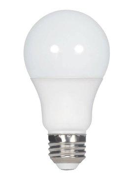 SATCO PRODUCTS SATCO LED 9W 60W WHITE BULB