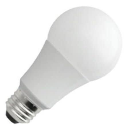 SATCO PRODUCTS SATCO  5.5W A19 LED MEDIUM BASE 2700K 120V LIGHT BULB