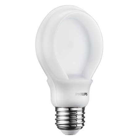 PHILIPS 10.5W A19 SLIMSTYLE SOFT WHITE LED BULB 60W EQUIV
