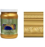 OLYMPIC GOLD METALLIC PAINT COLLECTION 32OZ