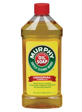 16OZ MURPHY'S OIL SOAP LIQUID