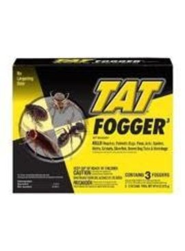 1.5OZ TAT CONCENTRATED INSECT FOGGER 3/PK