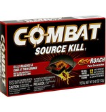 SMALL COMBAT ROACH KILLING SYSTEM 12 PACK
