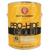 PRATT&LAMBERT Z8280 PRO-HIDE GOLD ULTRA EGGSHELL GALLON