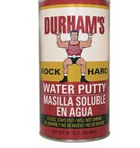 DURHAMS 1 LB WATER PUTTY