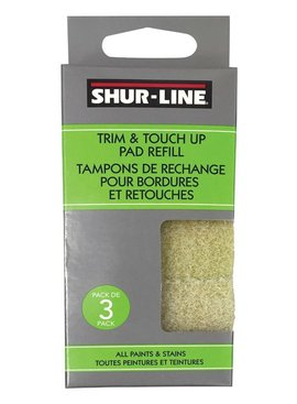 SHUR-LINE INC REPLACEMENT PAD FOR 01520