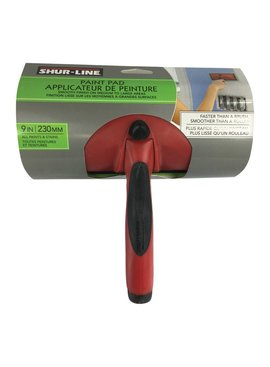 "SHUR-LINE INC SHUR-LINE  9"" PREMIUM INT/EXT PAD PAINTER"