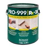 RX-35 PRO 999 - DRYWALL REPAIR & PRIMER - GALLON - HEALS & SEALS DAMAGE