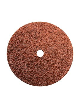 24 GRIT RESIN FIBER DISC - GV 5000