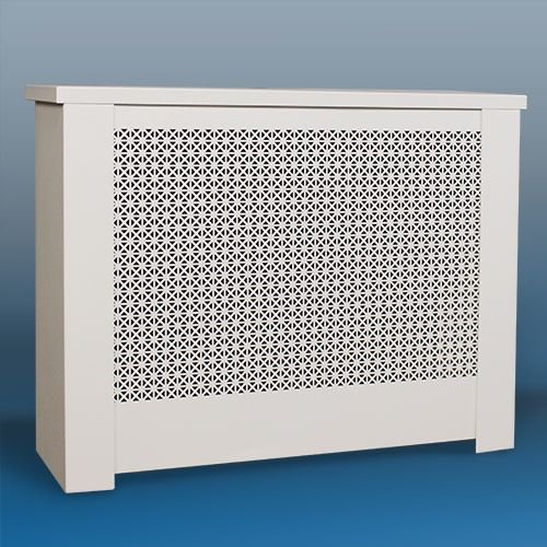 Squire Radiator Cover
