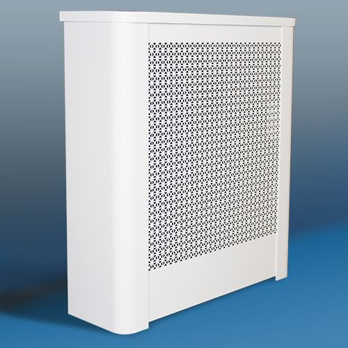 Ambassador Radiator Cover