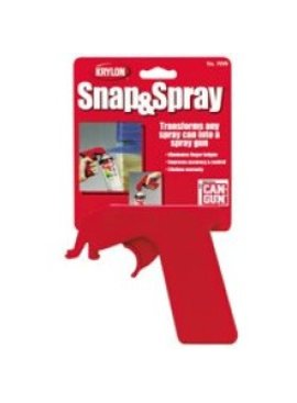 KRYLON PAINTS KRYLON SNAP & SPRAY