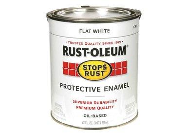 Rust-oleum Protective Enamel
