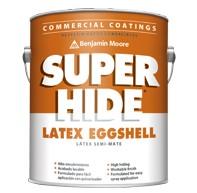 BENJAMIN MOORE C286 SUPER HIDE INTERIOR LATEX EGGSHELL FIVE GALLON