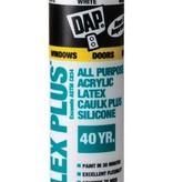 Dap Alex Plus Acrylic Latex Caulk