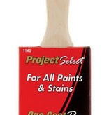 Project Select One Coat Brush