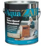 UGL LABS INC AquaZar Wood Finish: Pint/Quart/Gallon, Multiple Finishes